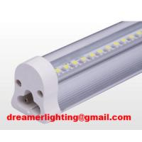 Wholesale LED Integrated T5 tube,T5 Tube Light, Led fluorescent lamp,fluorescent lamp tube SAA/UL from china suppliers