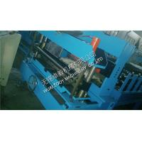 Wholesale Color Steel wall panel / Roof Tile Roll Forming Machine with PLC Control System from china suppliers
