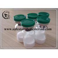 Wholesale Elcatonin Human Growth Peptides CAS 60731-46-6 For Hypercalcemia & Osteoporosis from china suppliers
