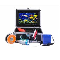 Quality Waterproof Aluminium Fish Finder Camera underwater video camera for sale