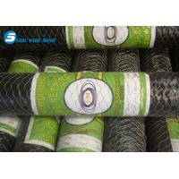 Wholesale High Quality Pvc Coated Hexagonal Wire Mesh 1/2 Inch Pvc Coated Hexagonal Wire Mesh Galvanized Hexagonal Wire Mesh from china suppliers
