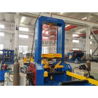 Wholesale Automatic Beam Assembling Machine , H-beam Production Line with Japan Panasonic Welding System from china suppliers