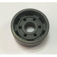 Wholesale 40mm Precision Shock absorber piston with steel ring of PTFE coating band on OD from china suppliers