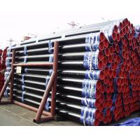 Wholesale ASTM A106 GRA, GRB, A53 API 5L A192 GB Seamless Steel Pipe For Vessels, Equipment from china suppliers