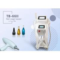 Wholesale Radio Frequency RF Elight IPL Tattoo Removal ND YAG Laser Depilation Machine from china suppliers