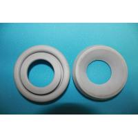 Wholesale Custom Molded Polyurethane Gasket , Flame Resistant Polyurethane Seals from china suppliers
