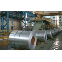 Wholesale 0.14mm - 3.00mm Thickness Annealed Oiled Cold Rolled Steel Coils Tube And Sheets SPCC from china suppliers