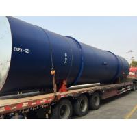 Wholesale Industrial Insulated Pressure Vessel Autoclave,manual opening door from china suppliers