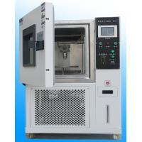 Wholesale Universal Ozone Aging Resistance Climatic Test Chamber , Ozone Accelerated Aging Chamber from china suppliers