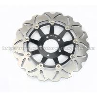 Wholesale Motorcycle Brake Disc Rotors Suzuki GSF BANDIT 1200 GS 500 F Aluminum Alloy from china suppliers