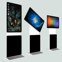 Wholesale Black Outdoor Digital Signage LCD Panel Multi Touch Web Based Digital Signage from china suppliers