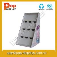 Wholesale Eco-Friendly Promotion Counter Display Shelves For Retail Stores from china suppliers