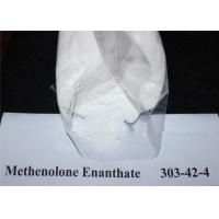 Buy cheap Anabolic Primobolan Steroid Powder Methenolone Enanthate CAS 303-42-4 from wholesalers