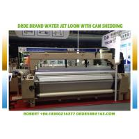 Quality SD922 280CM Width Water Jet Weaving Loom Machine Plain Tappet Shedding for sale