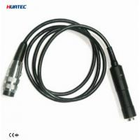 Buy cheap BNC Cable Connectors Ultrasonic Flaw Detection Microdot MD Lemo 00 Lemo 01 from wholesalers