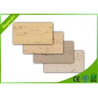 Wholesale Fire rated impact resistant flexible wall ceramic tiles for apartment / villa from china suppliers