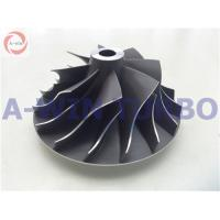 Wholesale HT3B Turbocharger Compressor Wheel 73.5 X 109 for Cummins from china suppliers