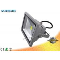 Wholesale 30W Led Flood Light , Led Outdoor Flood Lights IP65 Waterproof, 3-5 Years Warranty from china suppliers