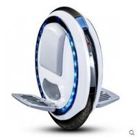 Buy cheap Fashionable Cool 14 Inch Single Wheel Electric Self Balancing Scooter from wholesalers