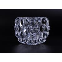 Wholesale Mercury Tealight Decorating Glass Candle Holders For Home Decoration Gifts from china suppliers