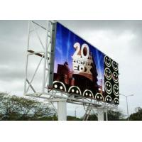 Buy cheap HD Full Color Indoor P4 Rental Led Display For Die Casting Aluminum Cabinet from wholesalers