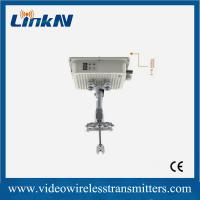 Buy cheap 5.25GHz 90Mbps Full - Duplex TDMA Wireless Panel Bridge With 15W Power from wholesalers