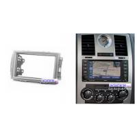 Wholesale Radio Fascia for Chrysler Dodge Jeep Installa Kit Headunit Facia from china suppliers