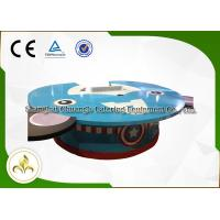 Wholesale Electromagnetic American Captain Design Teppanyaki Grill Table from china suppliers