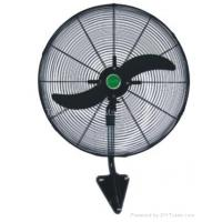Wholesale powerful metal quiet industrial energy saving fan from china suppliers