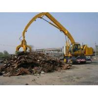 Wholesale Dual-Power Grabbing Steel Crane (QLYS10DZ) from china suppliers