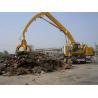Buy cheap Dual-Power Grabbing Steel Crane (QLYS10DZ) from wholesalers
