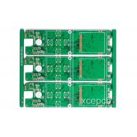 Wholesale Rigid FR4 Multilayer PCB Board Manufacturing Process 20 Layer With UL Rohs CE SGS Certification from china suppliers