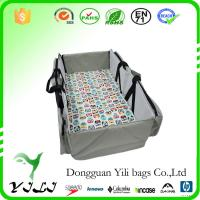 Wholesale Portable Baby Bed Bassinet Infant Crib Nursery Travel bed from china suppliers