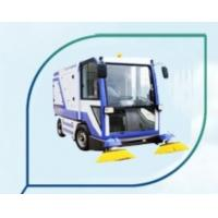 Wholesale industrial electric sweeper from china suppliers