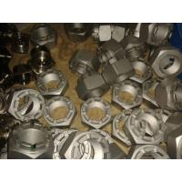 Wholesale High Precision Customized CNC Auto Parts Metal / Carbon Steel / Aluminium CNC Machining from china suppliers