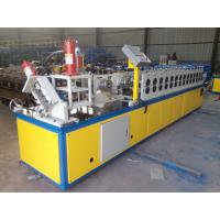 Wholesale Sri Lanka Stud And Track Roll Forming Machine , Dragon Bone Making Machine from china suppliers