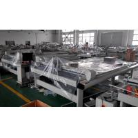 Wholesale Paper Box Cutting machine flatbed digital cutter automatic drawing creasing cutting from china suppliers