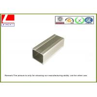 Wholesale Computer Numerical Control Machining Precise extrusion aluminum alloy metal heatsink from china suppliers
