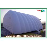 Wholesale Exhibition Projection Cloth Inflatable Dome Tent Mobile Planetarium from china suppliers