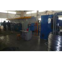 Wholesale Cold Rolled Type Drawing Wire Machine , Metal Drawing Machine For Steel Wire 2000kg from china suppliers