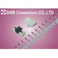 Buy cheap Right Angle Modern Office Equipment Wire To Board Power Connector , 1.5mm Pitch Wafer from wholesalers