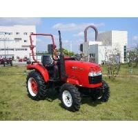 Wholesale CE Approved 30HP4WD Tractor from china suppliers