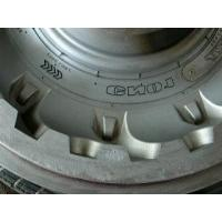 Wholesale Agricultural Tyre Mould / Forging Steel Solid Tyre Molds Produce By EMD Process from china suppliers