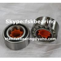 Quality Double Row Tapered Roller Bearing Structure 42KWD02 A Front Wheel Hub Bearing for sale
