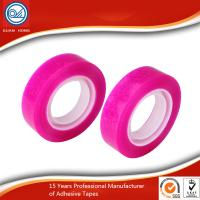 Wholesale Water Proof High Adhesive BOPP Packaging Tape Low Noise Antistatic from china suppliers