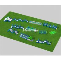 Wholesale Commercial Grade Inflatable Sport Games For Amusement Park CE Certification from china suppliers