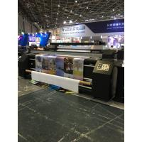 Wholesale Large Format Polyester Flag Printing Machine from china suppliers