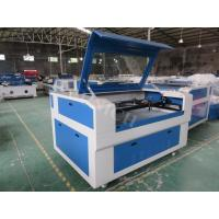 Wholesale Plexiglas , Acrylic , MDF Laser Cutting Engraving Machine for Non metal material from china suppliers