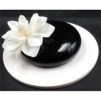 Buy cheap Aroma Diffusers with Fragrance Diffuser Oil Measures 16 x 16cm Comes in Pebble Ceramic Bottle from wholesalers