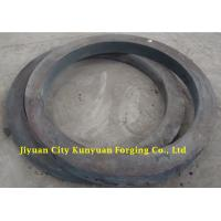 Wholesale Machined Alloy Steel Forged Rolled Rings 35CrMo  42CrMo  ISO 9001 - 2008  OD 300 - 4000 mm from china suppliers